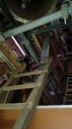 49-Inside the tower in Lommel (1)