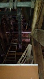 48-Inside the tower in Lommel (2)