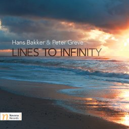 53 Lines To Infinity - Front Cover