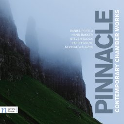51-PINNACLE - Front Cover