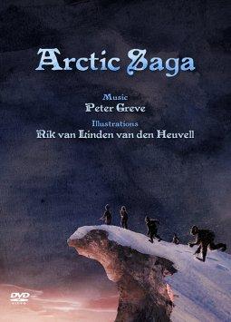 2. DVD#2 Arctic Saga