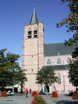 50-Toren Lommel