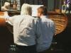 59-Dubbelportret van organist en componist